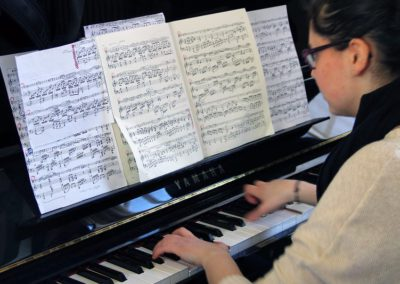 International Chamber Music Competition Città di Pinerolo e Torino Città Metropolitana - Foto Monica Lenta