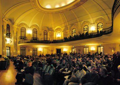 International Chamber Music Competition Città di Pinerolo e Torino Città Metropolitana 2016 Serata finale al Conservatorio Giuseppe Verdi di Torino