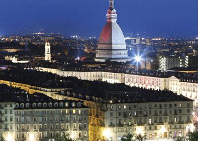 Torino foto di Remo Caffaro
