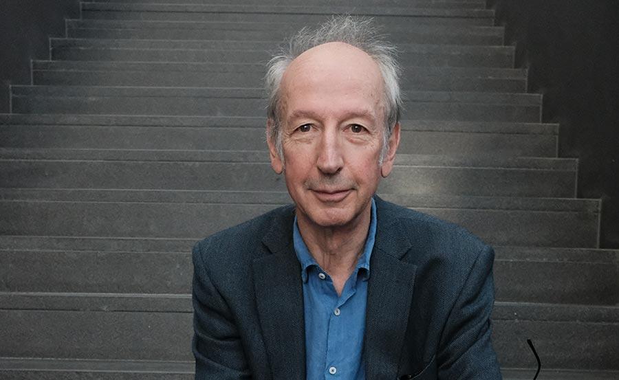 Klauss Kaufmann, piano