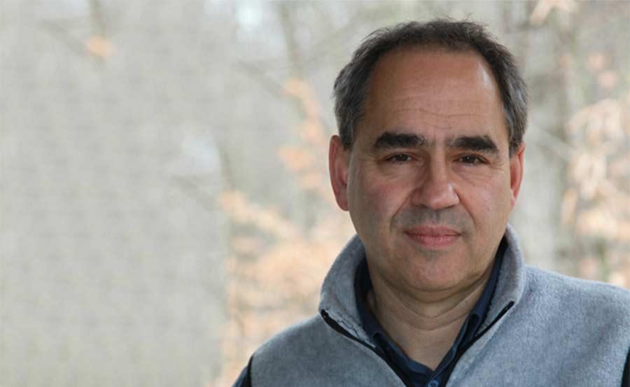 Joel Hoffman compositor